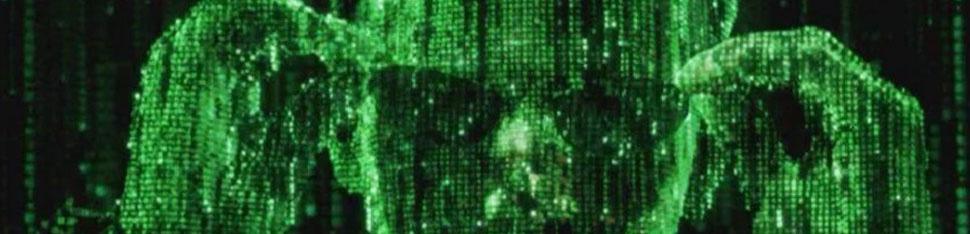 Virtual Reality Matrix User