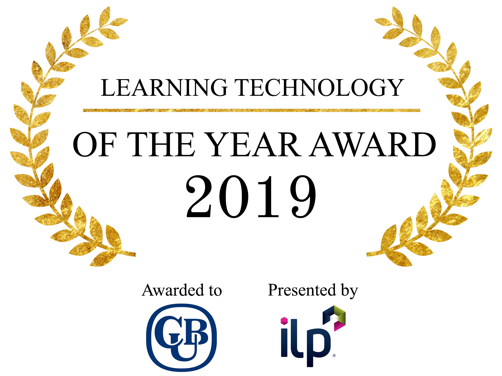 2019 ISP Learning Technology Award Winner - Runner Up
