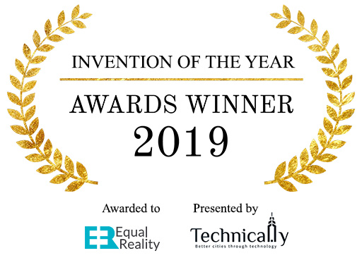 Technical.ly's Invention of the year 2019