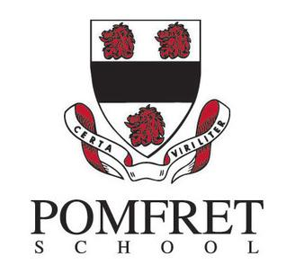 Pomfret Boarding School