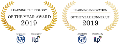 equal reality wins learning awards for learning technology of the year and learning solution of the year