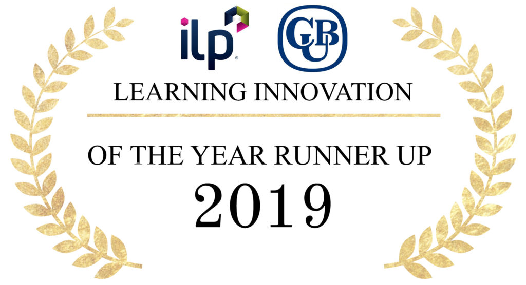 learning innovation award to equal reality